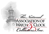 The National Association of Watch & Clock Collectors, Inc.